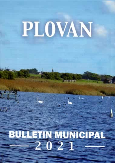 Bulletin municipal plovan